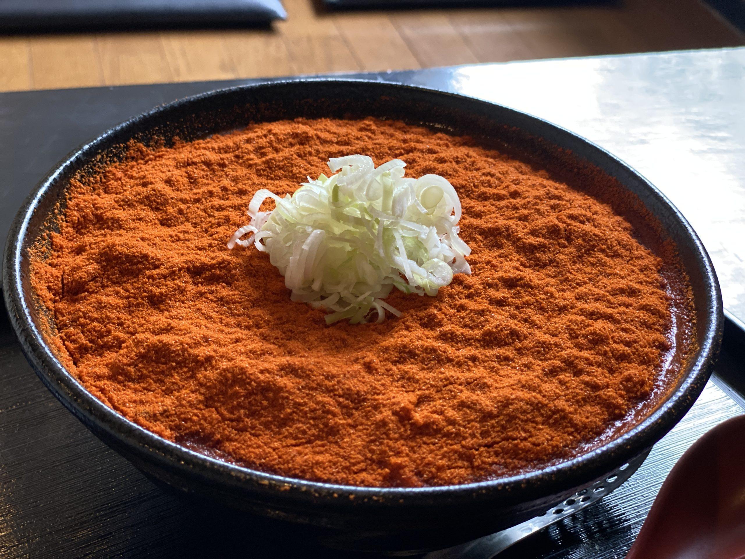 四川麻婆豆腐5辛