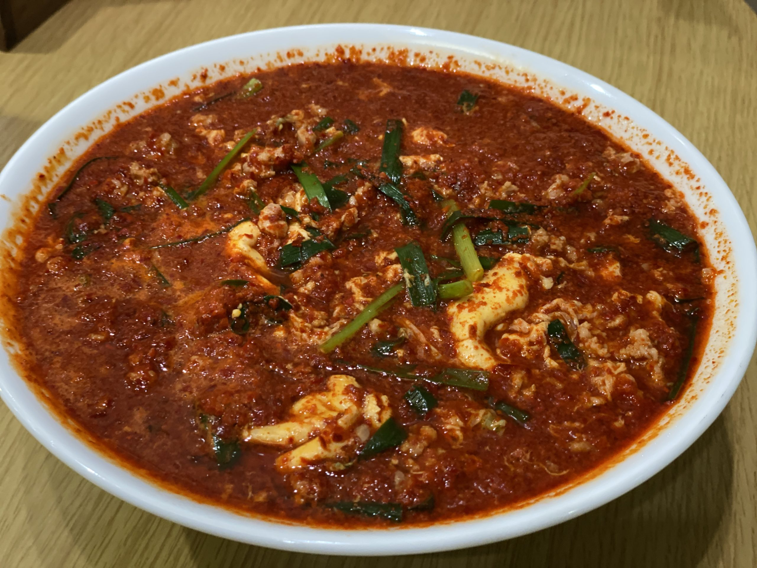 辛麺25段