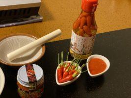 沖縄県産の香辛料